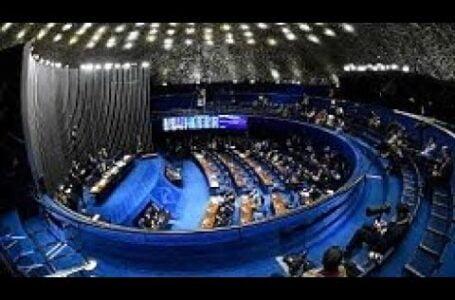 Comissão do Meio Ambiente do Senado realiza audiência sobre uso de agrotóxicos