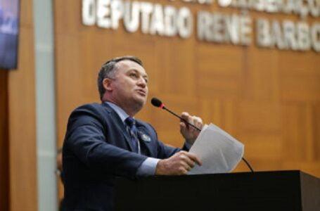 Dal Molin convoca audiência pública para debater redução de carga tributária em Mato Grosso