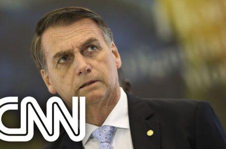 STF manda Bolsonaro se manifestar sobre Marco Civil