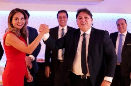 """Advogado José Moreno diz ser mais um soldado ao lado de Gisela, """"ela mais preparada"""" para comandar OAB-MT"""