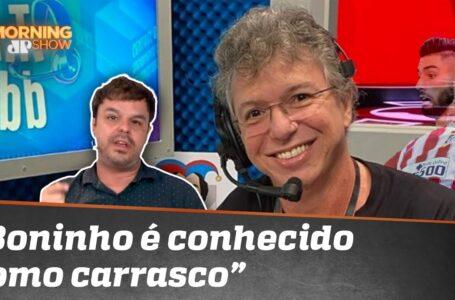 Ex-câmera do BBB promete DESMASCARAR Boninho