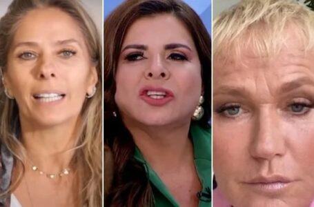 Mara Maravilha faz comentário polêmico sobre Xuxa, Angélica, Eliana e Galisteu no SBT