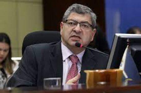 PRESIDENTE DO TCE: STJ mantém Guilherme Maluf réu na Justiça Estadual por organização criminosa e corrupção passiva