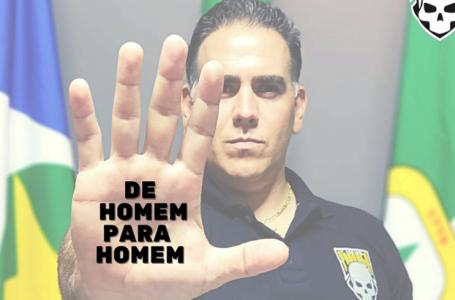 Vereador por Cuiabá propõem que homens façam campanha pelo fim da violência contra a mulher